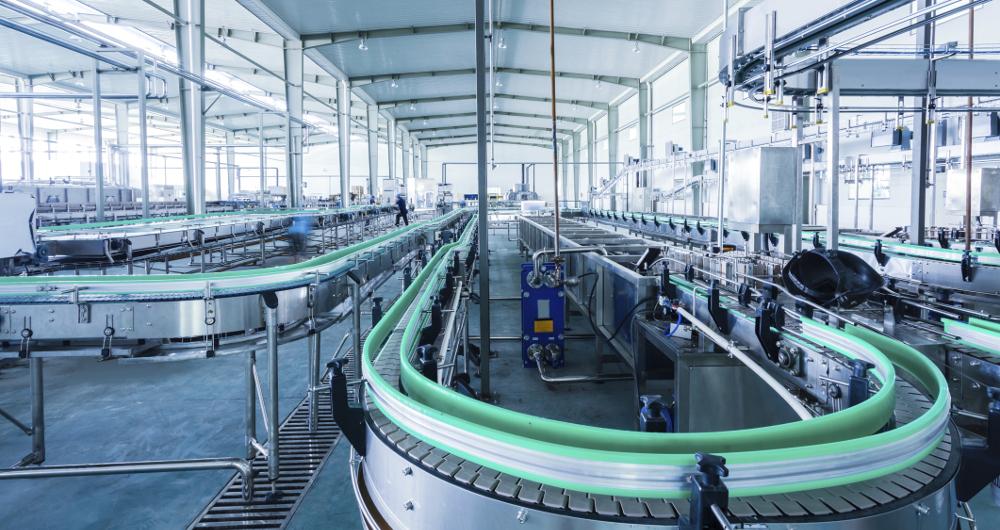 La industria vasca aguantó el tipo en 2019 con un repunte del 1,3%