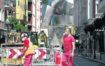 La flexibilidad extrema marcará el verano más atípico de las empresas vascas